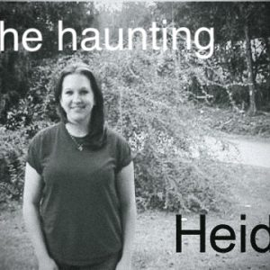 The haunting of Heidi Wyrick, Georgia, USA
