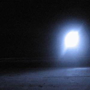 The Strange Mystery of Ball Lightning