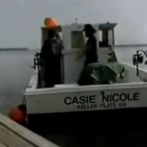 Ghost Ship – What Happened to the Crew of the Casie Nicole?