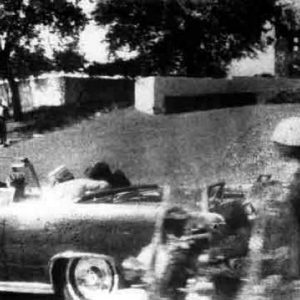 JFK Conspiracy – The Mary Moorman JFK Picture