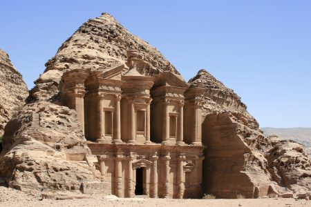 The Mystery Of The Lost City of Petra