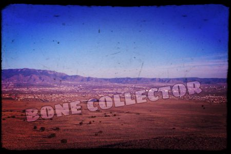 The Unsolved Mystery Of The West Mesa, New Mexico Bone Collector