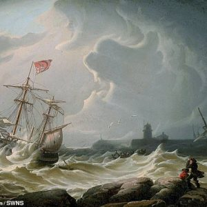 Mystery of the world's most valuable shipwrecks
