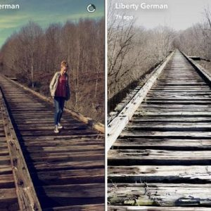 The unsolved Delphi snapchat murders
