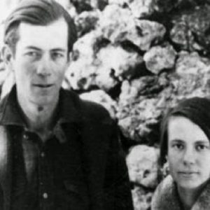 Mysterious Disappearances in National Parks – Bessie and Glen Hyde