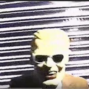 The Max Headroom broadcast signal intrusion