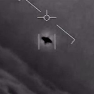 Pentagon UFO videos – the strange story.