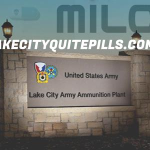 The full story of Lake City Quite Pills, LakeCityQuitePills.com