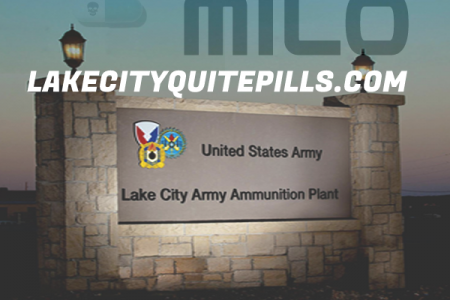 The full story of Lake City Quite Pills, LakeCityQuitePills.com