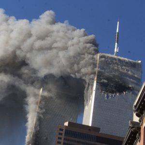 9/11 – Shocking Amateur Footage